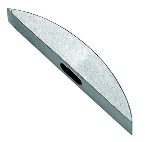 AUSONIA - 43069 MOSAIKHAMMER 450 GRAMM MIT ZYLINDRISCHER Ö FFNUNG 15 X 2, 5