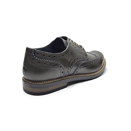 drudd - Zapatillas para hombre Azul azul 45 yjy3q