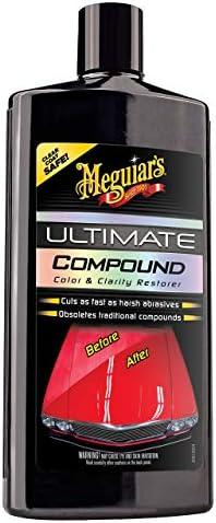 Meguiars G17220 Ultimate Compound fluid_ounces product image
