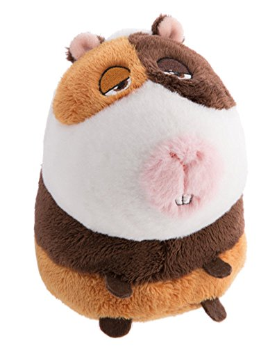 The Secret Life of Pets - Plush Norman with Squeaker Dog Toy