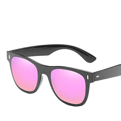 Gafas Sol Americanas Hombre Moda Marea Regalos Equipada Retro de creativos Gente S HD Axiba J Gafas de de Dama Sol clásicas Europeas con y General zEqxY7p