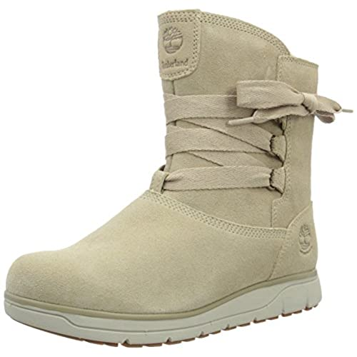 85% OFF Timberland Leighland Pull on WP, Botines Para Mujer