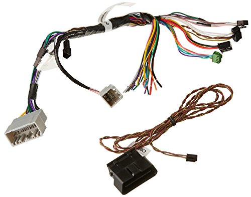 Maestro HRN-RR-CH2 Plug and Play T-Harness for CH2 Chrysler, Dodge, Jeep Vehicles