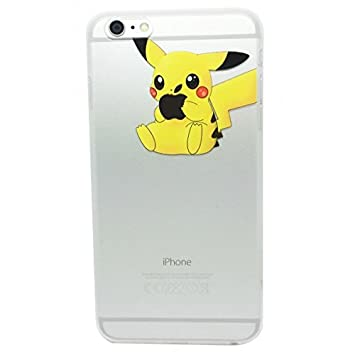 coque iphone 4 pokemon