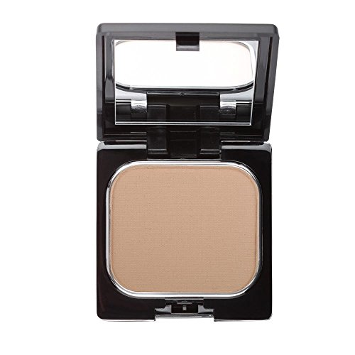 Sorme Cosmetics Believable Finish Powder Foundation, Natural Buff, 0.23 Ounce (Vitamins Sorme)
