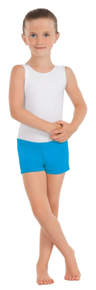 Eurotard Girls Booty Shorts TOLC1 44335c