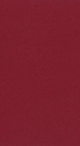 Entertaining with Caspari Paper Linen Palette Collection Guest Towels (12 Pack), (Cranberry Paper)