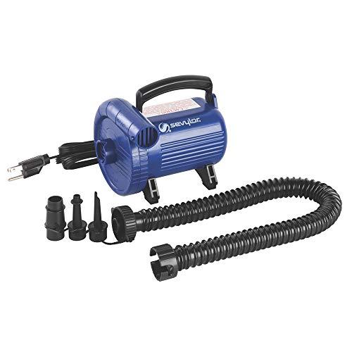 - Sevylor 2000016327 Pump 120V 2.5Psi
