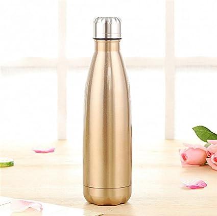 Amazon.com: FidgetGear Sport - Botella de agua con ...
