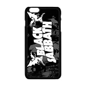 Black sabbath Phone Case for Iphone 6 Plus