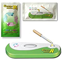 Gender Predictor Test kit by GENDERmaker - Boy or Girl at Home Early Pregnancy Gender Test | Baby Gender Prediction Test