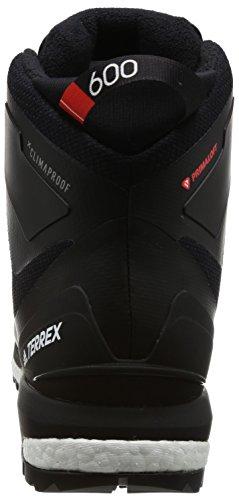 adidas Herren Terrex Conrax Boa Ch CP Hallenschuhe verschiedene Farben (Negbas/Ftwbla/Energi)