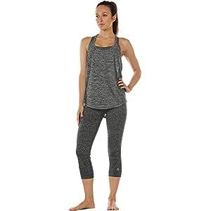 9d30e265897d6 icyzone Tank Tops - Camiseta deportiva para mujer