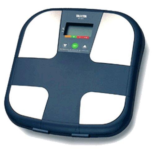 Bascula de Baño Tanita BF-626 Analizador de masa corporal: Amazon.es: Salud y cuidado personal