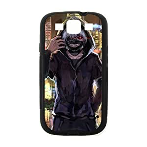 & Phone Case Design Tokyo Ghoul Printing for SamSung Galaxy S3 I9300 Case wangjiang maoyi
