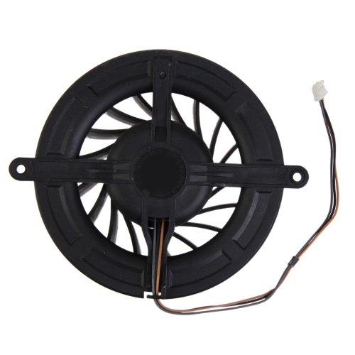 Alloet Brand New 17 Blades Internal Cooling Fan 120GB 160GB 320GB for PS3 Slim