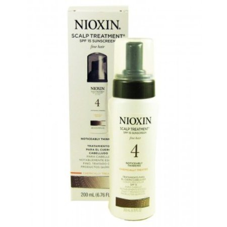 Activating Treatment (NIOXIN by Nioxin: BIONUTRIENT ACTIVES SCALP TREATMENT SYSTEM 4 FOR FINE HAIR 6.76)