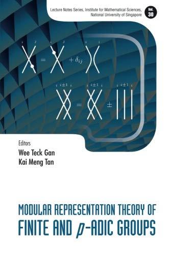 Download Modular Representation Theory Of Finite And P-Adic Groups pdf