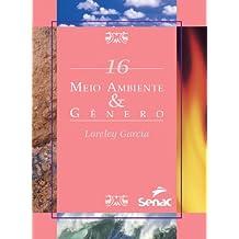 Meio Ambiente & Gêneros - Volume 16