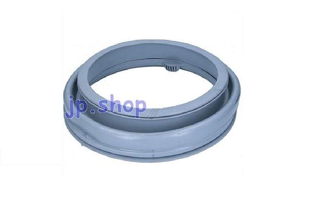 Indesit Ariston - Junta de fuelle para lavadora C00093345: Amazon ...