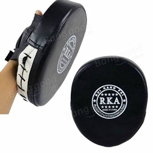 Boxer Target Training Boxing Boxing Mitt Punch Pads Gloves Karate Combat Muay - Eyewear Combat