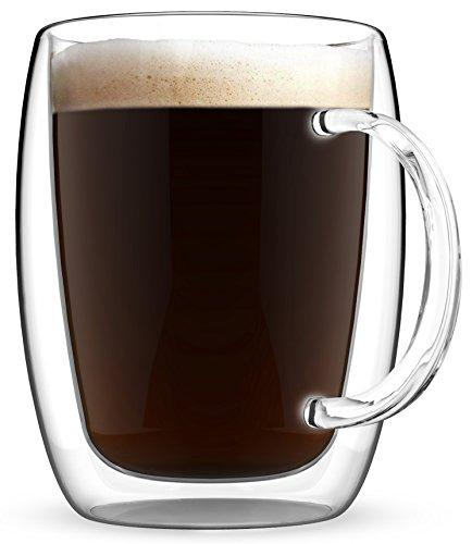 Double Wall Coffee Mug 13 5 product image