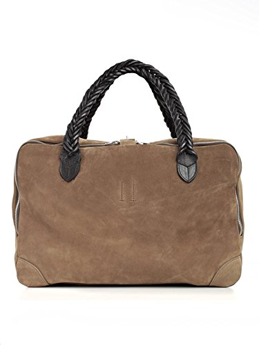 marron taille à pour Goose Golden main Marron unique femme Sac marron OxOY6wR
