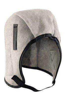 OccuNomix Charcoal Gray Super Heavyweight Polyester Fleece Hot Rods Regular Length Winter Liner by Occunomix ()