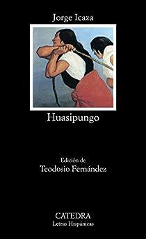 Huasipungo par Icaza