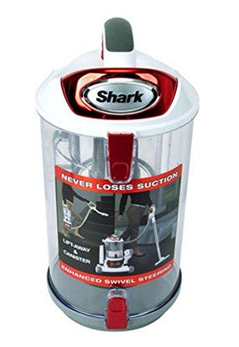 Shark Rotator Professional Lift-Away NV500 Series Dirt Bin, 1244FC500 by Shark