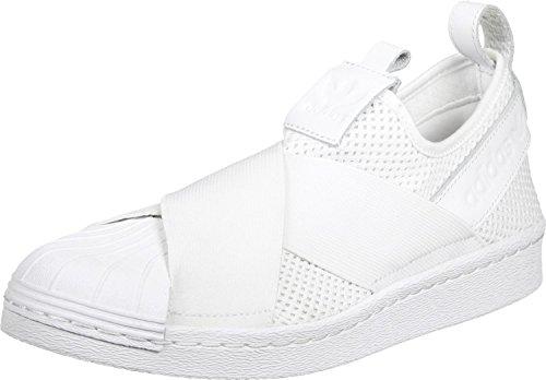 adidas Superstar SlipOn Sneaker Damen 8.5 UK - 42.2/3 EU