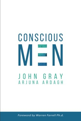 Conscious Men: Mastering the New Man Code for Success and Relationships