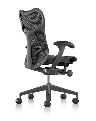 Herman Miller Mirra 2 Office Desk Chair Highly Adjustable