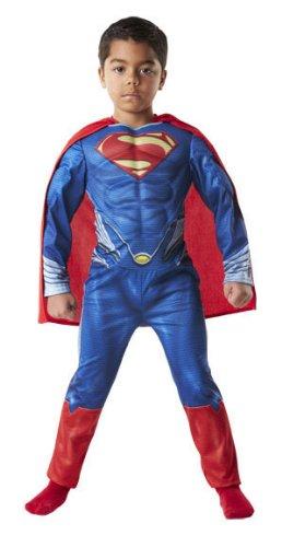 Rubie's 3 886505 M - Superman Muscle Chest Kostüm, Größe M