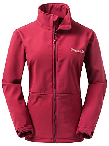 Red Adventure Jacket - 5