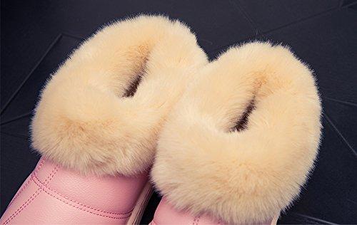 Teasoin Coole Comfortabele Katoenen Heren Slip Op Huis Pantoffels Zwart