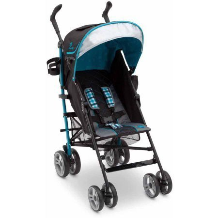 J is for Jeep Brand Scout Stroller Sag Harbor / Always prepared for adventure, the J is for Jeep Brand Scout Stroller is an incredible combo of comfort
