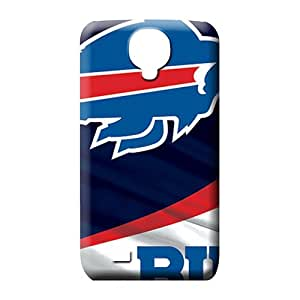 samsung galaxy s4 Heavy-duty Back series phone carrying skins buffalo bills nfl football