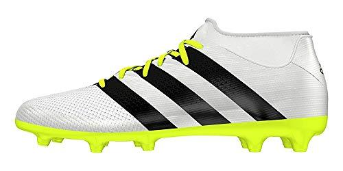 3 Ftwr Core adidas Black de Football Prime 16 Ace Femme White Blanc Yellow Solar Chaussures 1aqxaHEwPW