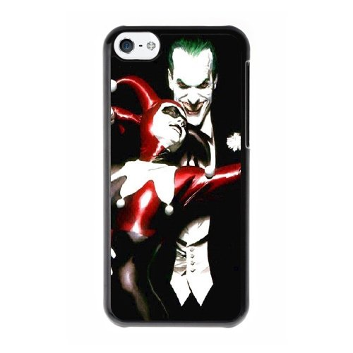Coque,Coque iphone 5C Case Coque, Have You Ever Danced With The Devil Cover For Coque iphone 5C Cell Phone Case Cover Noir