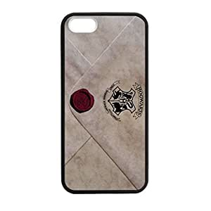 diy zhengSUUER Custom Harry Potter Skin Personalized Custom Hard CASE for iphone 5/5s Durable Case Cover