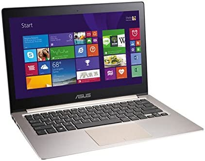 """Amazon.ca Laptops: ASUS 13.3"""" Touch Screen Laptop (Intel Core i7 ..."""