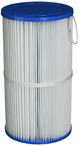 Unicel C-5601 Replacement Filter Cartridge for 25 Square Foot Jacuzzi Whirlpool Bath, Front Load