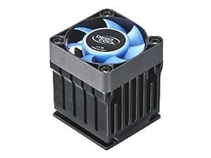 DeepCool NBridge 2 - Ventilador chipset