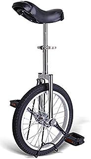 Kobe KO-UNI-16-SIL Freestyle Unicycle