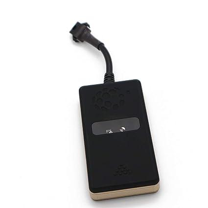Amazon.com: ASG - Rastreador de coche con GPS (impermeable ...
