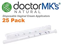 Disposable Applicators, Individually Wrapped by Doctor MK's®