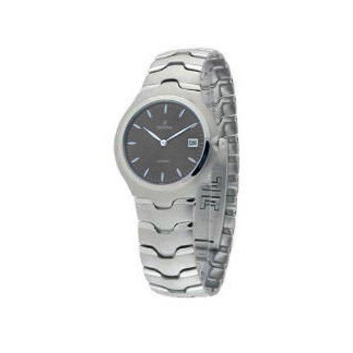 Reloj Festina F6618/4 caballero acero con caja extraplana: Amazon.es: Relojes