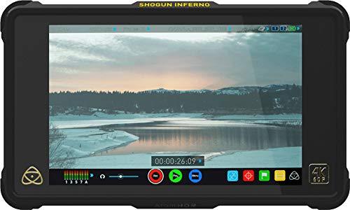 ATOMOS Shogun Inferno - Monitor: Amazon.es: Electrónica