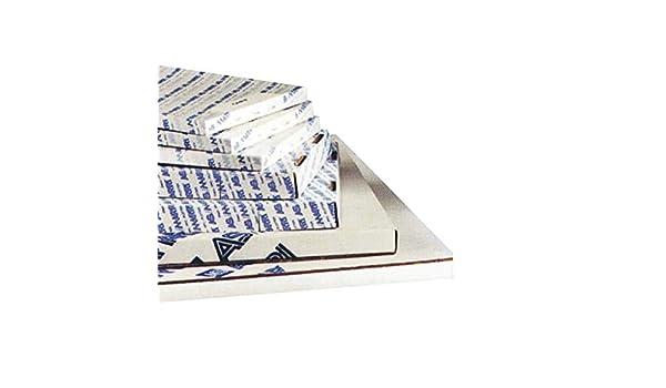 As Marri papel Inkjet Plotter 480 x 660 mm (A2 + +) 250 FG 90 gr Mate PBJ. 90 Marri: Amazon.es: Electrónica